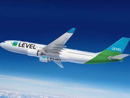 Ahora vas y lo caskas: Los vuelos de LEVEL podrán reservarse en la web de...