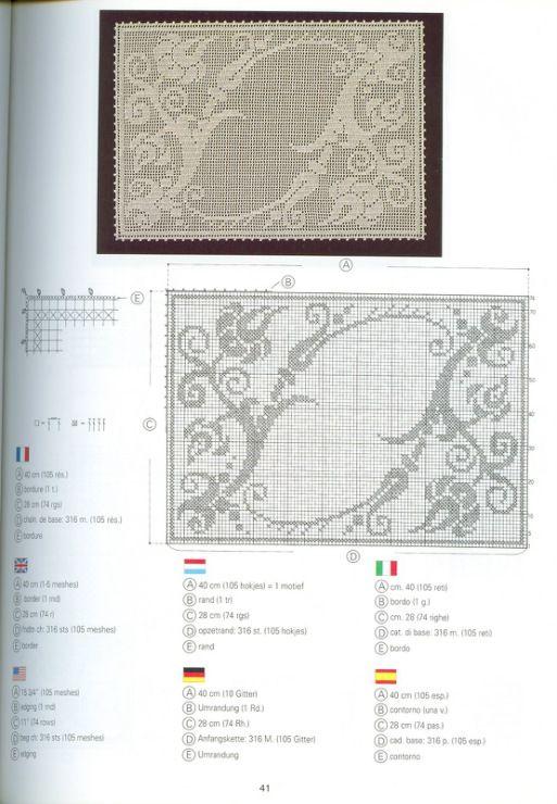 Уникальная книга по вязанию из серии DMC. Creations Crochet D'or. Обсуждение на LiveInternet - Российский Сервис Онлайн-Дневников