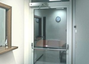 automatizări uși interior