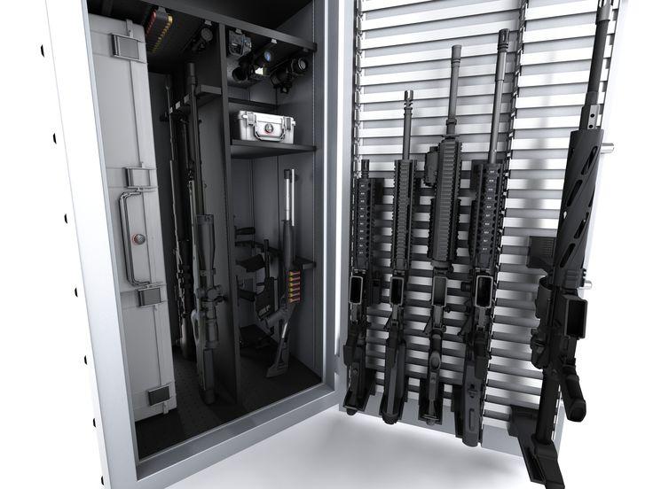17 Best Images About Gun Safes Tactical Safes On