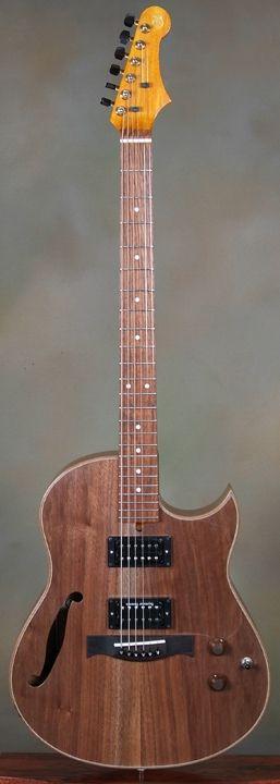 Gordon Bischoff Baritone Guitar --- https://www.pinterest.com/lardyfatboy/