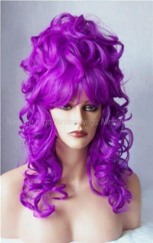 Wigs Uk Costume 58