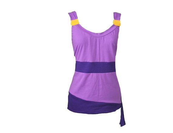 meg hercules marathon costume shirt made to order disney