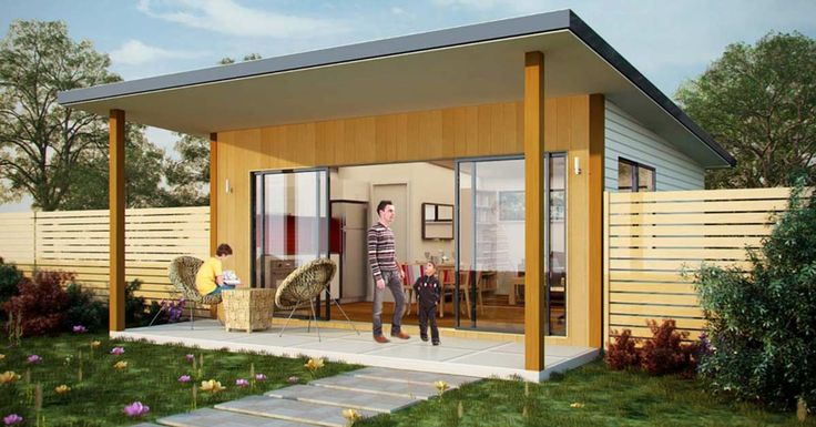 Are you looking at building a granny flat, but unsure of which design would suit you and your lifestyle best? Lifestyle Granny Flats has options...