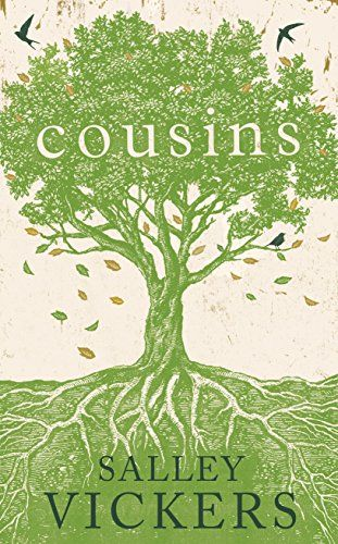 Cousins by Salley Vickers.