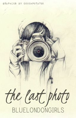 The Last Photo by BlueLondonGirls Cover by Me