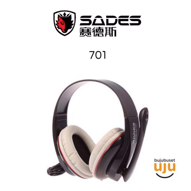 Sades 701 IDR 124.999