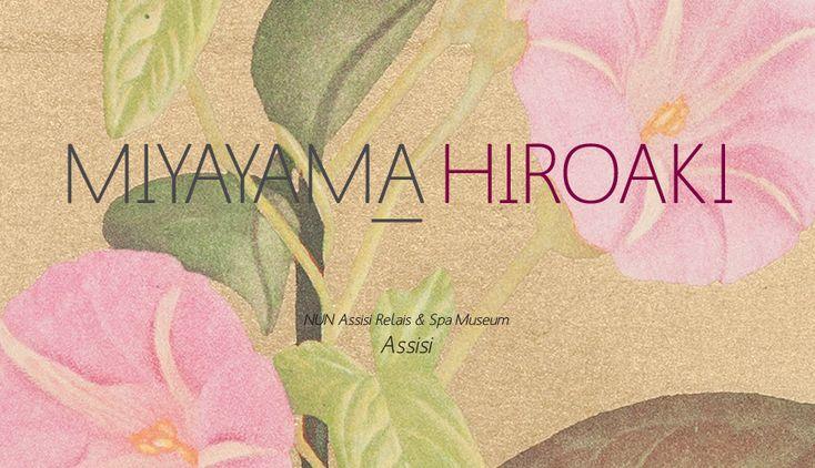 Assisi (PG). Mostra: Le incisioni di Miyayama Hiroaki. Fino al 14/6