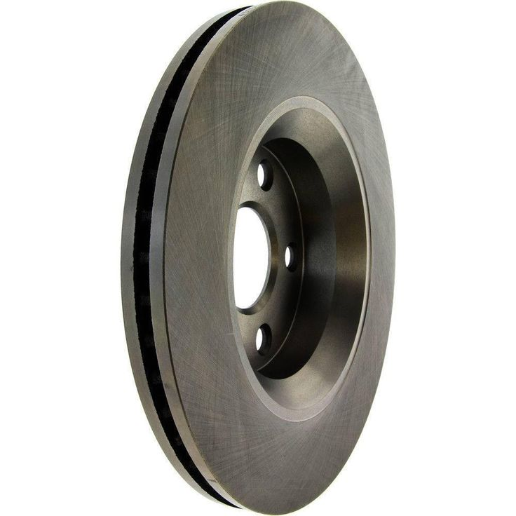 Disc Brake Rotor-R-Line Front Raybestos 980738R