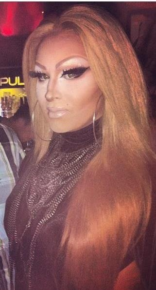 Roxxxy Andrews / Drag /