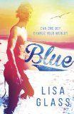 "NEWQUAY + SURF ""Blue"" By Lisa Glass - YA  http://www.tripfiction.com/books/blue/"