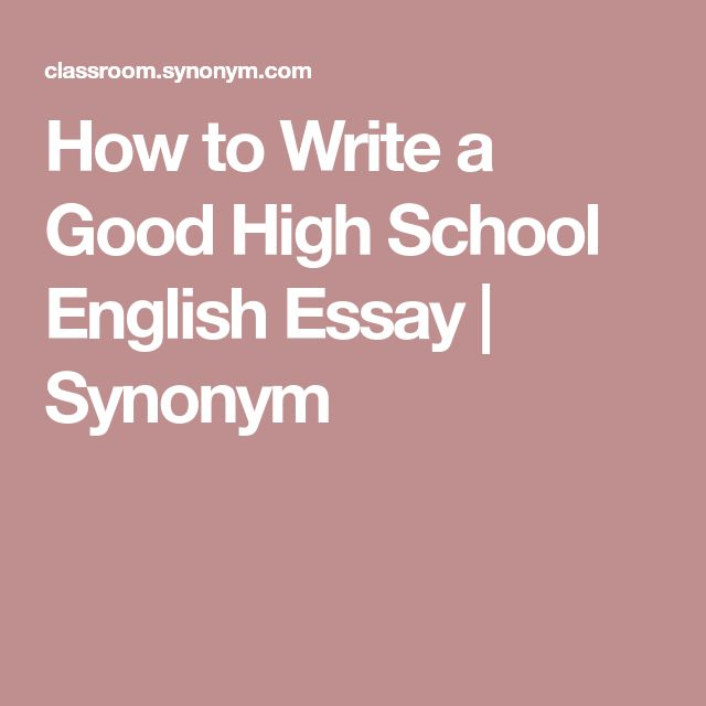 English Sample Essays The  Best Good Essay Ideas On Pinterest  Essay Tips College Planner  Organization And College Planner Narrative Essay Examples For High School also Sample Essays High School Students The  Best Good Essay Ideas On Pinterest  Essay Tips College  Business Cycle Essay