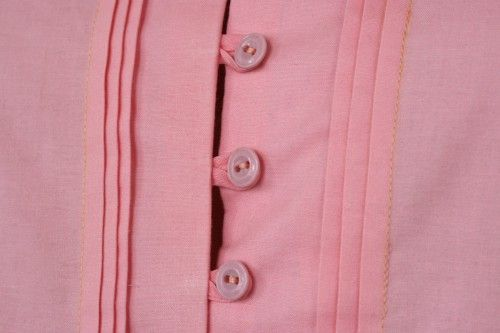 button loops tutorial (Coletterie)