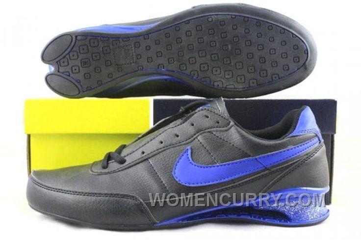 https://www.womencurry.com/mens-nike-shox-r2-shoes-black-blue-discount.html MEN'S NIKE SHOX R2 SHOES BLACK/BLUE DISCOUNT Only $69.40 , Free Shipping!
