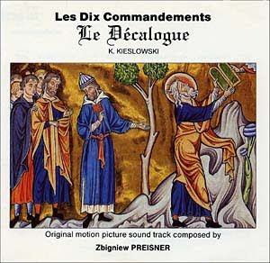 Zbigniew Preisner / The Decalogue OST (1989)