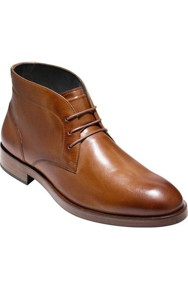 Cole Haan 'Harrison' Chukka Boot (Men) available at #Nordstrom