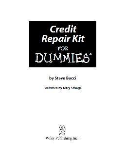 Cool Business Loans: Credit Repair Kit for Dummies   Free Credit Repair Information at   www.deleteba...  personal finance Check more at http://creditcardprocessing.top/blog/review/business-loans-credit-repair-kit-for-dummies-free-credit-repair-information-at-www-deleteba-personal-finance/
