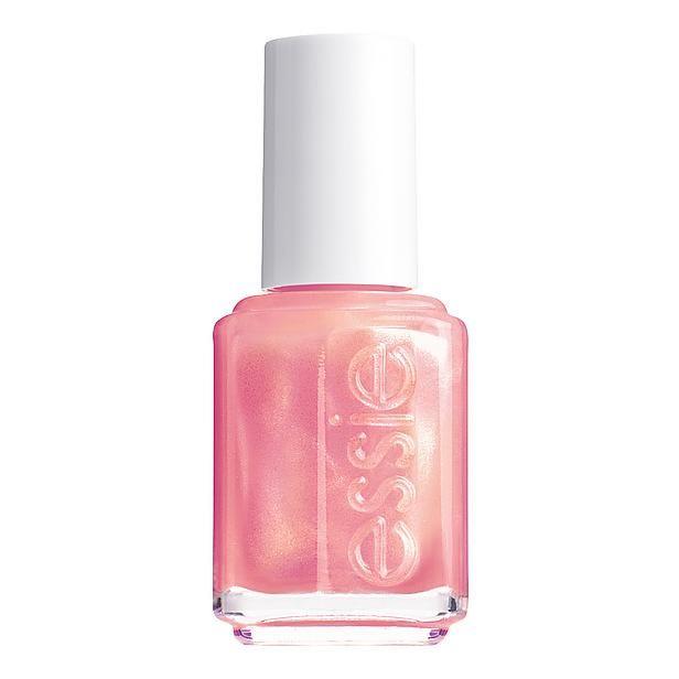 Je voeten zomer klaar met een mooie kleurtje op je nagels #nagellak #beauty #PinkDiamond #wehkamp