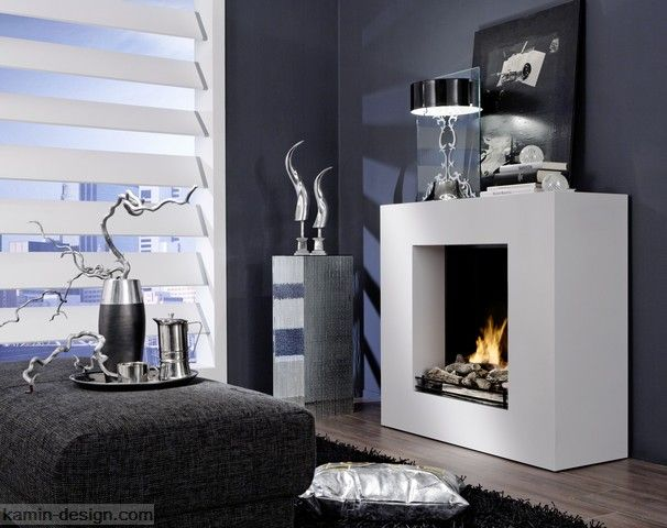22 besten Dreiseitige Kamine Bilder auf Pinterest Kamine - design kaminofen gemauert bilder