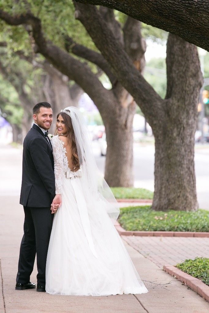 62 best Sleeved Wedding Gowns images on Pinterest   Wedding frocks ...