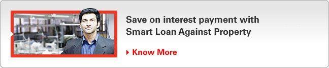 Get Instant Loan Against Property via AllWealthDeals