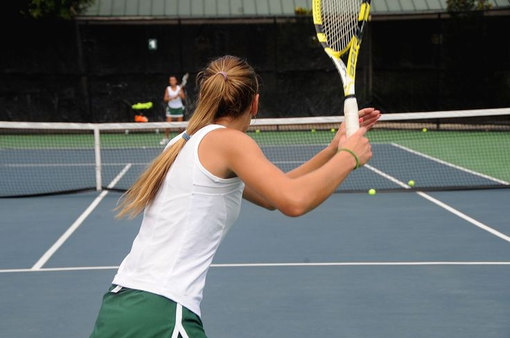 Practice Type in Tennis Does Matter! A Closer Look...