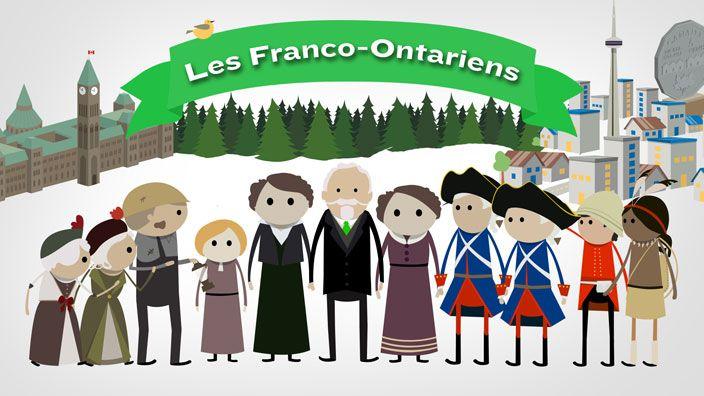 Cette capsule animée présente la vie et la réalité des Franco-Ontariens. Elle est tirée du jeu Ta parole est en jeu, qui explore de façon ludique la richesse ...