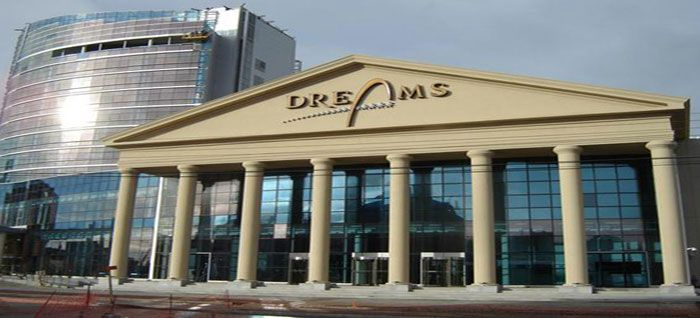 #Dreams Casino Punta Arenas #Chile - #Pinterest-Casinos-About-Chile