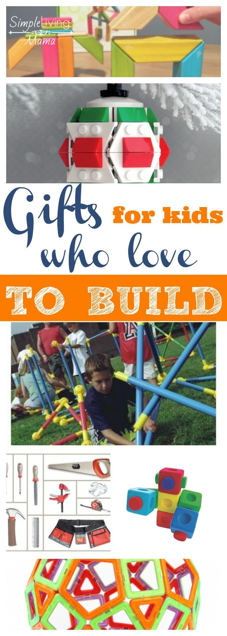 Put Together Toys For Boys : Best gifts boys age images on pinterest