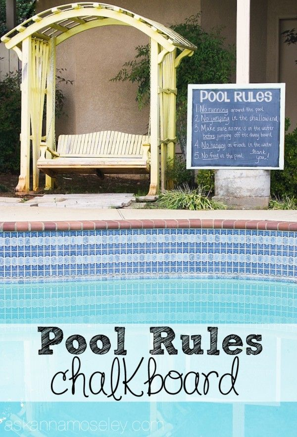 60 best wi pool images on pinterest houses with pools for Pool design rules