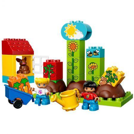 LEGO® DUPLO® Prima mea gradina 10819 - eMAG.ro