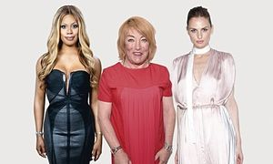 actor Laverne Cox, former boxing promoter Kellie Maloney and model Andreja Pejic. For every Caitlyn Jenner or Laverne Cox or Jazz Jennings, there is a Lucy Meadows, a transgender primary school teacher in Accrington, Lancashire, who faced distressing media intrusion following her transition and who killed herself in March 2013. Or there is a Blake Brockington, who, at the age of 18 took his life in March, a year after he became the first trans student to be crowned high school homecoming…