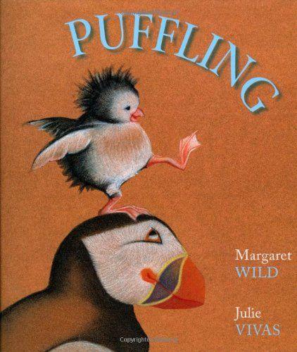 (Own) Puffling by Margaret Wild