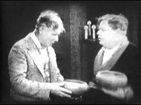 LEAP YEAR (1921) -- Roscoe Arbuckle; dir. by James Cruze
