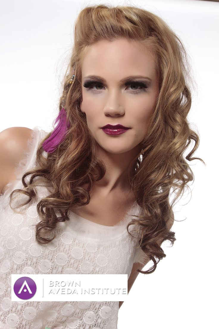 59 best The Brown Aveda Institute images on Pinterest   Aveda ...