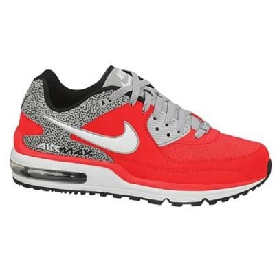 Air Max Wright Robes Noires Et Blanches