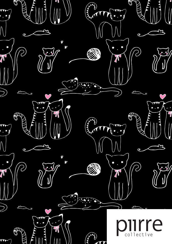 Black cats are goodluck