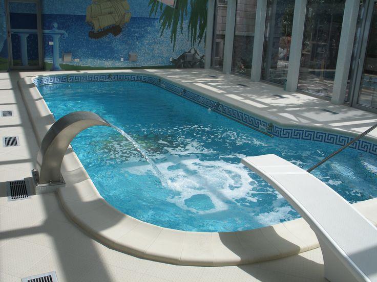 Домашний бассейн #Aquavita