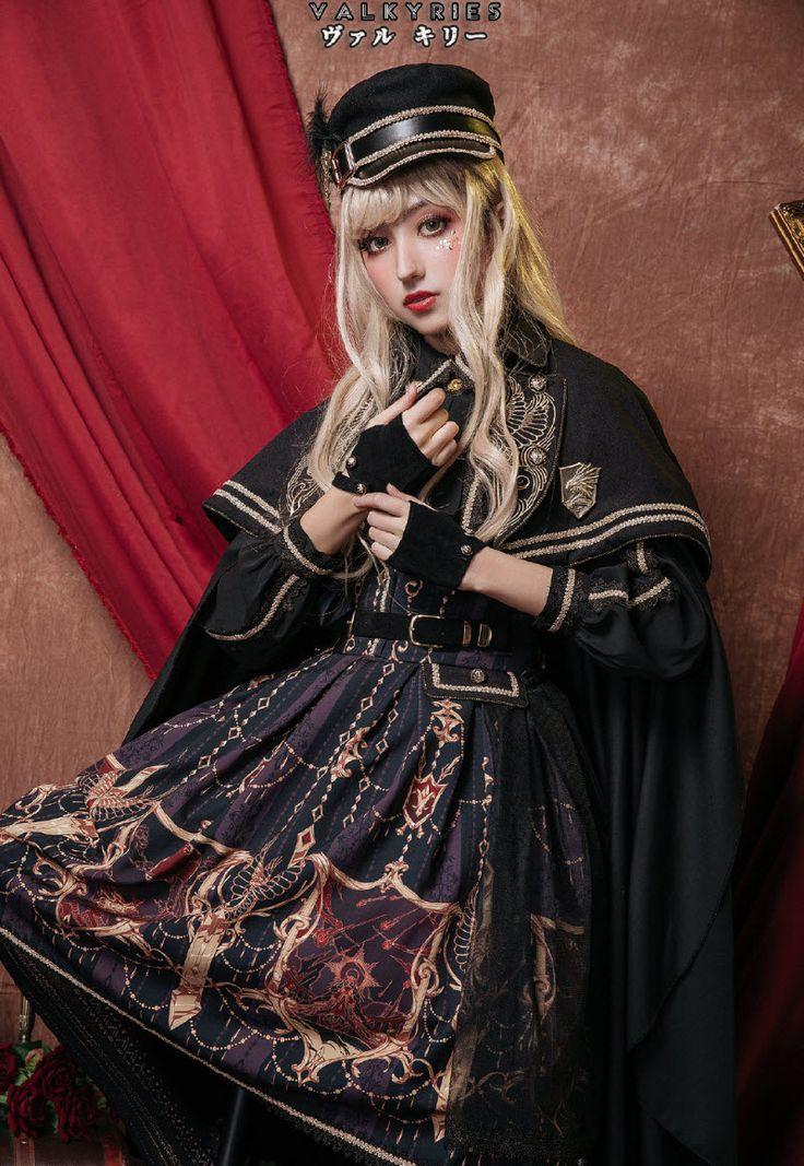 Pin en Lolita~