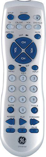 12 best movies tv etc images on pinterest digital tv electrical ge 24931 4 device backlit remote control silver by ge 1513 4 device universal remote control with lighted keypad makes buttons easy to see fandeluxe Image collections