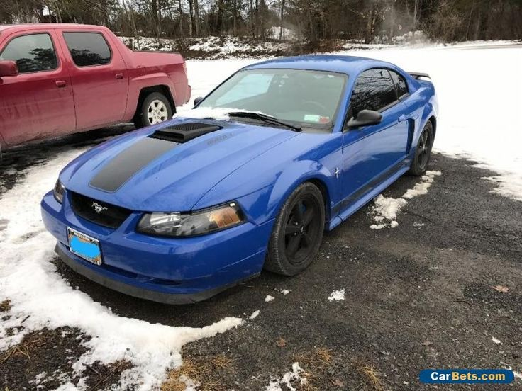 2003 Ford Mustang #ford #mustang #forsale #unitedstates
