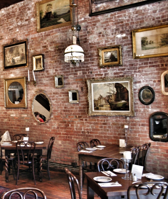 Antique Garage Ny Lunch In Soho Live Bands