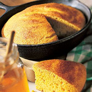 Camp corn bread? Great cooking recipes!