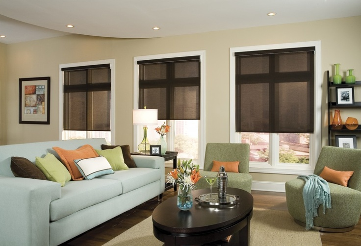 11 Best Roller Shades Images On Pinterest Roller Blinds Shades And Sheet Curtains