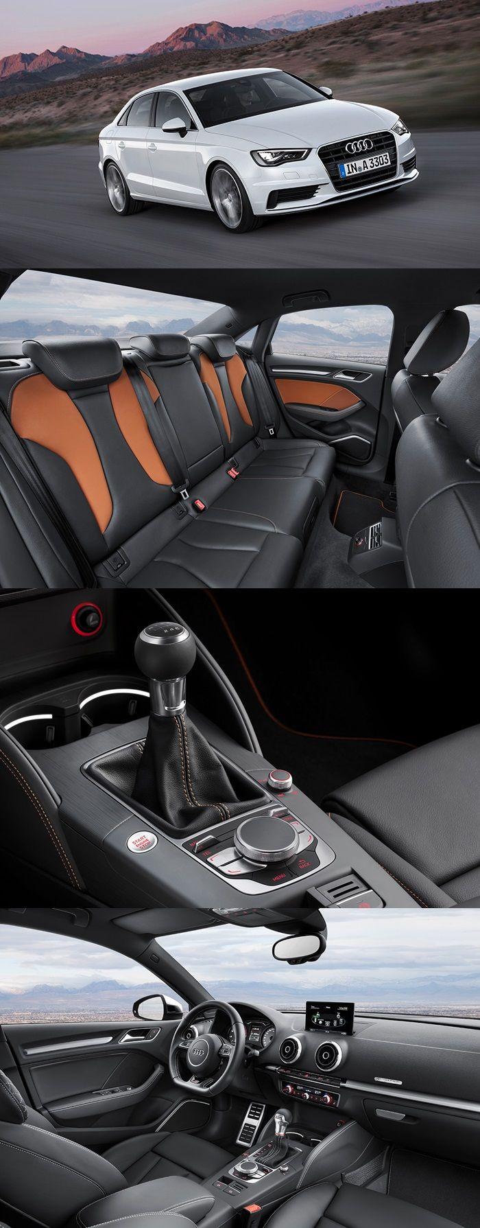 Audi a3 sed n