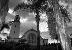 Santa Sophia - my old school
