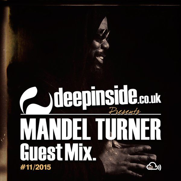 """Check out """"DEEPINSIDE presents MANDEL TURNER (Exclusive Guest Mix)"""" by DEEPINSIDE Official on Mixcloud #MANDELTURNER #DEEPINSIDE #House #GuestMix #Mixcloud #Radio"""