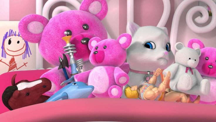 Barbie™ Life in the Dreamhouse -- Happy Bathday to You