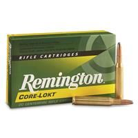 Remington, .270 Winchester, SP Core-Lokt, 150 Grain, 20 Rounds: Remington, .270 Winchester, SP… #Hunting #Shooting #Fishing #Camping