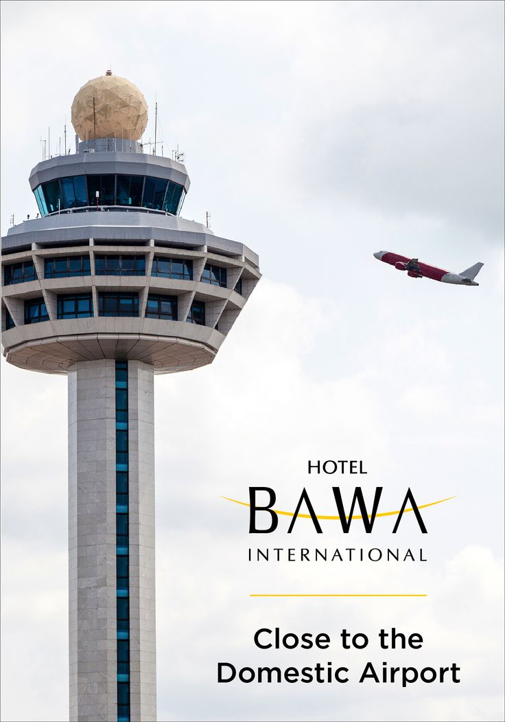 Experience the many delights of the Bawa International, just a stroll away from Mumbai's Domestic Airport.